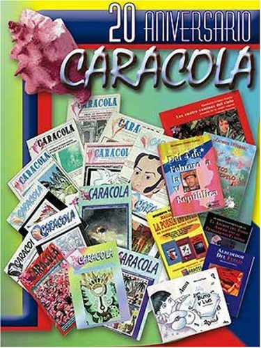 Caracola – Spanish Edition
