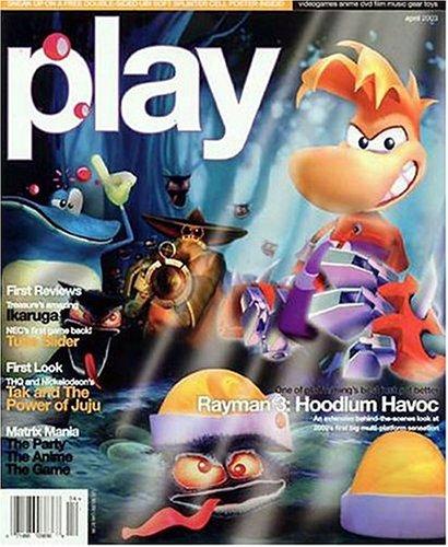 Play – UK