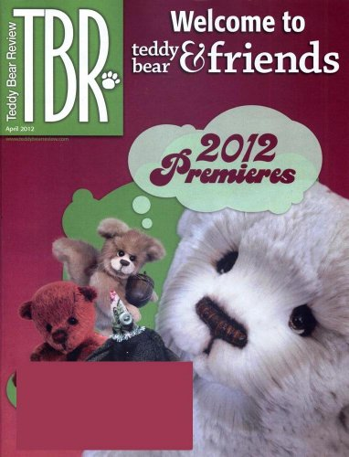 Teddy Bear and Friends (1-year auto-renewal)