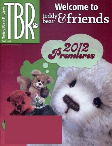 Teddy Bear and Friends (1-year auto-renewal)