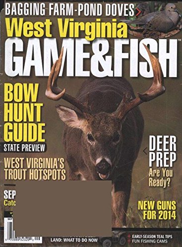 West Virginia Game & Fish