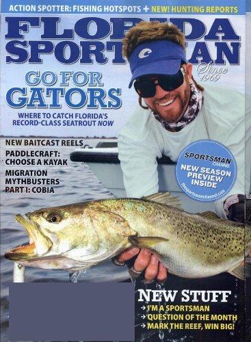 Florida Sportsman (1-year auto-renewal)
