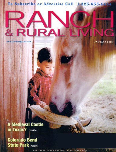 Ranch & Rural Living Magazine