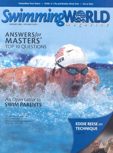 Swimming World Magazine