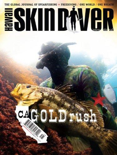 Hawaii Skin Diver