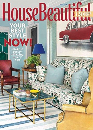 House Beautiful Print Edition