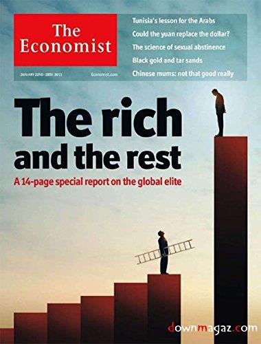 Economist – 3 Year