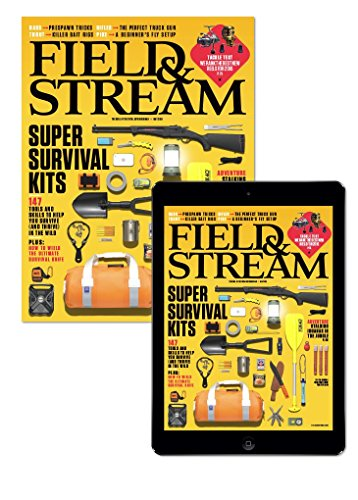 Field & Stream All Access