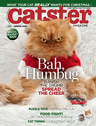 Catster (1-year auto-renewal)