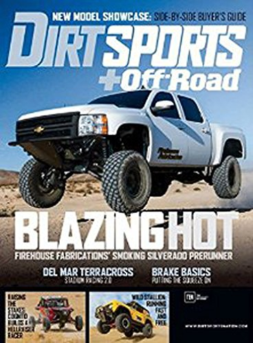 Dirt Sports + Off Road – 1 Year Auto Renewal