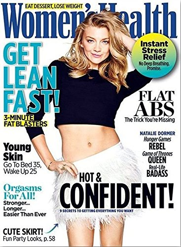 Women's Health Print Access