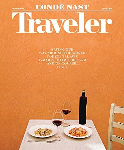 Conde Nast Traveler Print Access