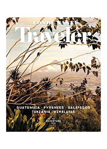 Condé Nast Traveler Print Access