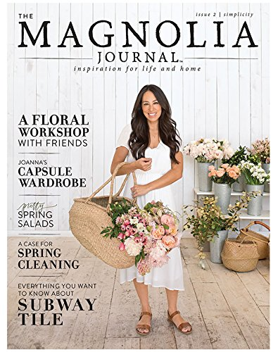 The Magnolia Journal  (1-year auto-renewal)