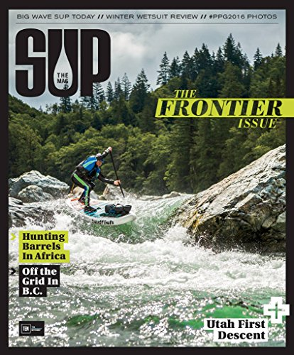 Stand Up Paddler : Sup – 1 Year Auto Renew