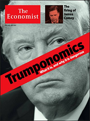 The Economist – US Edition