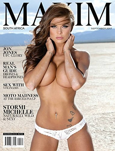 Maxim South Africa