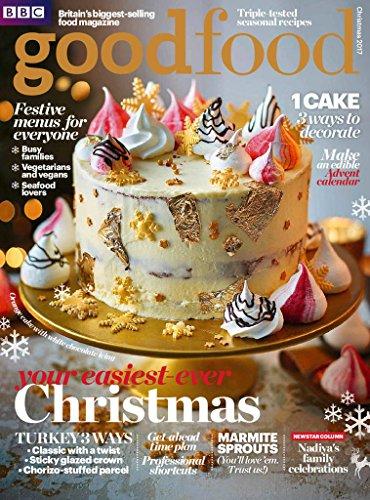Good Food Magazine