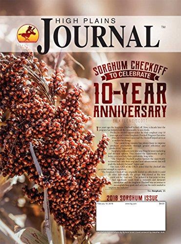High Plains Journal