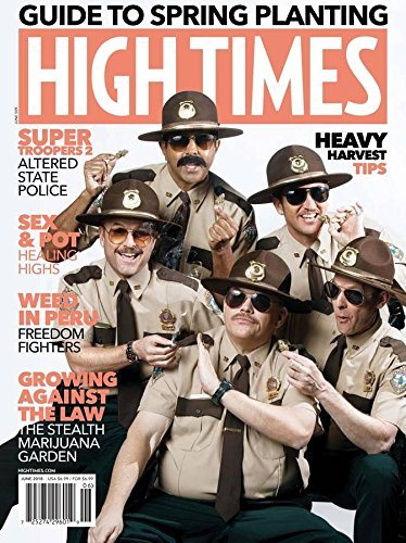 High Times – Auto Renewal