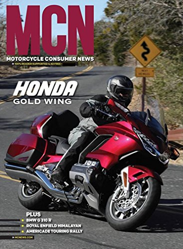 Motorcycle Consumer News – Auto Renewal