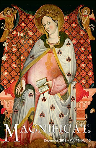 Magnificat – Spanish ed