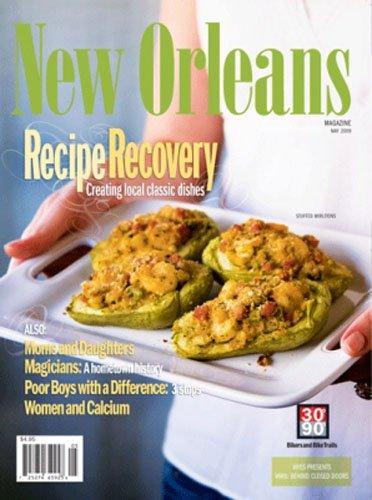 New Orleans Magazine