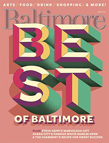 Baltimore Magazine (1-year auto-renewal)