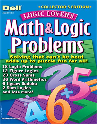 Dell Math & Logic Problems