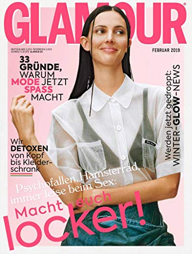 Glamour – German Edition