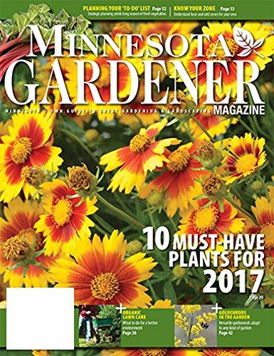 Minnesota Gardener