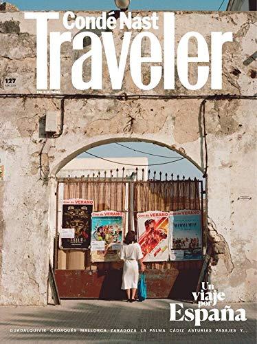 Conde Nast Traveler – Spanish ed