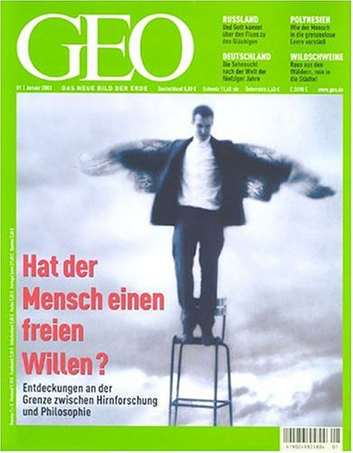 Geo – German ed
