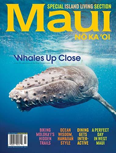 Maui No Ka 'Oi Magazine