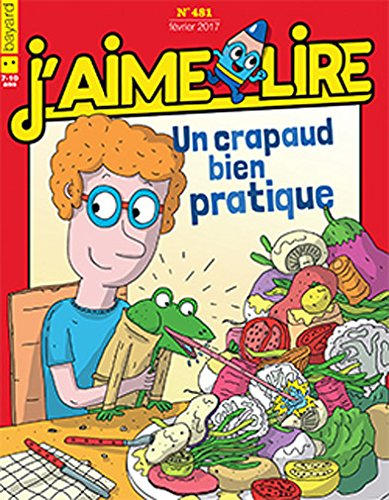 J Aime Lire – France Edition