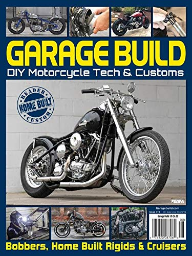 American Iron Garage
