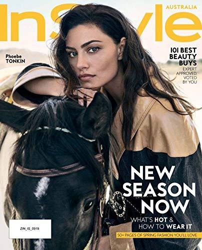 InStyle Australia Magazine