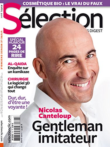 Selections Du Readers Digest – Paris French ed