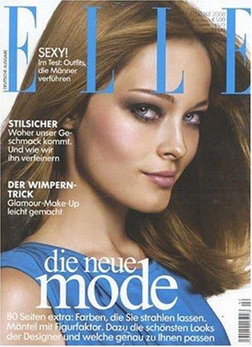 Elle – German Edition