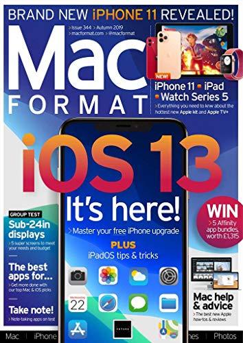 Macformat – Mac Format