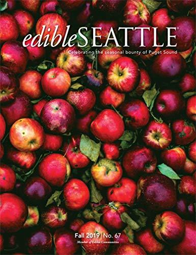 Edible Seattle – 1 Year Auto Renew