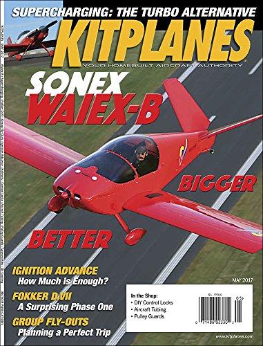Kitplanes
