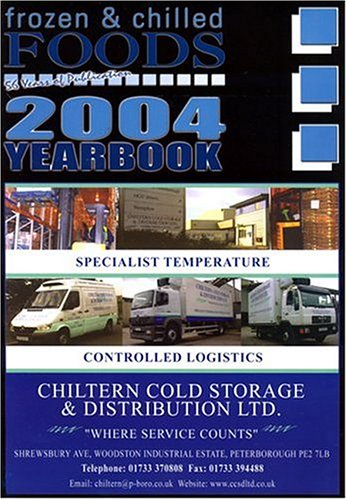 Frozen & Chilled Foods Year Book