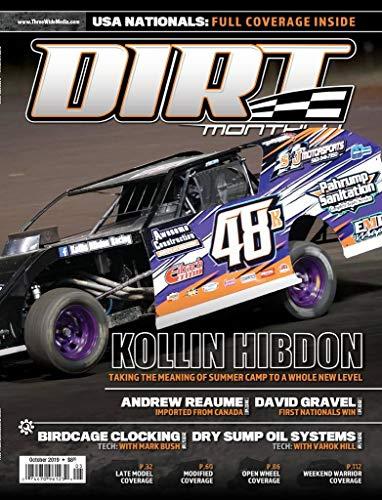 DIRT Monthly Magazine