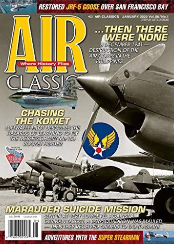 Air Classics Magazine