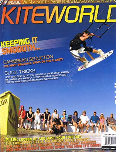 Kiteworld