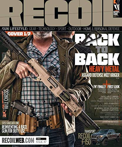 Recoil -2 Year